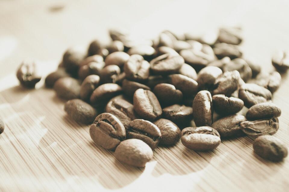 Kicking Coffee