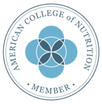 American College of Nutrition Member