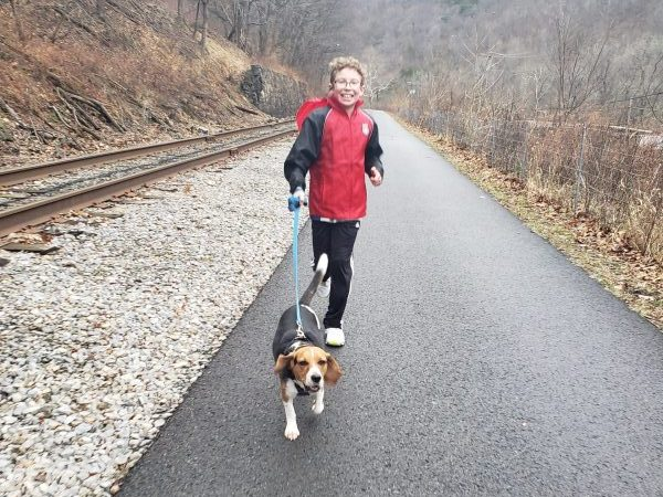 100 Miles to Beat the Winter Blues