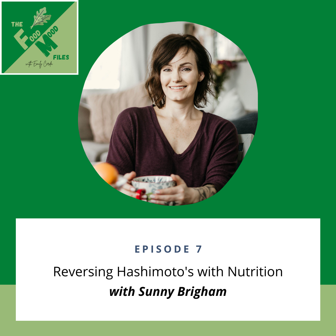 Reversing Hashimoto's with Nutrition